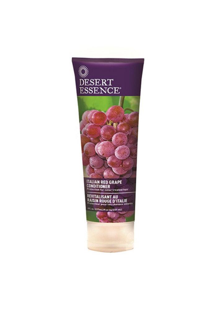 Desert essence - Revitalisant au raisin rouge d'italie
