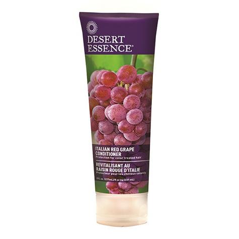 Desert Essence Desert essence - Revitalisant au raisin rouge d'italie