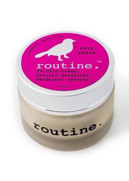Routine Routine - Déodorant Sexy Sadie