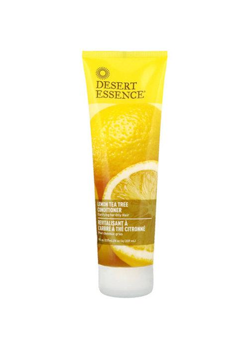Desert Essence Desert essence - Revitalisant à l'arbre à thé citronné