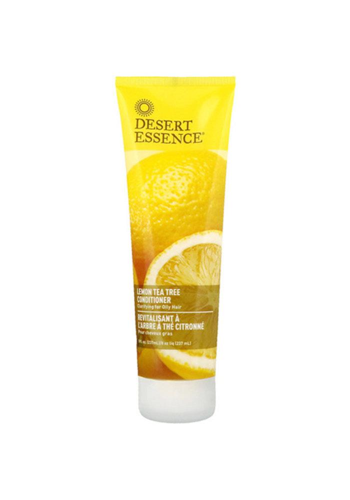 Desert Essence - Revitalisant à l'arbre à thé citronné