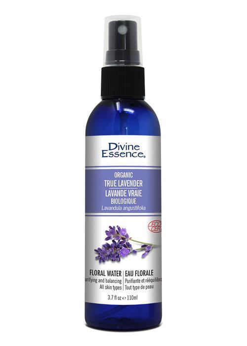 Divine essence Divine essence - Eau floral Lavande- 110 ml