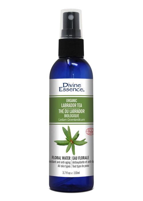 Divine essence Divine Essence - Eau floral Thé du Labrador - 110ml