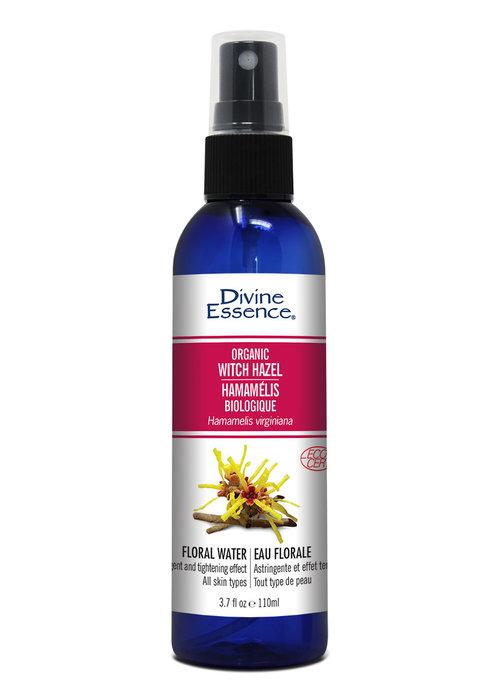 Divine essence Divine essence - Eau florale Hamamélis - 110ml