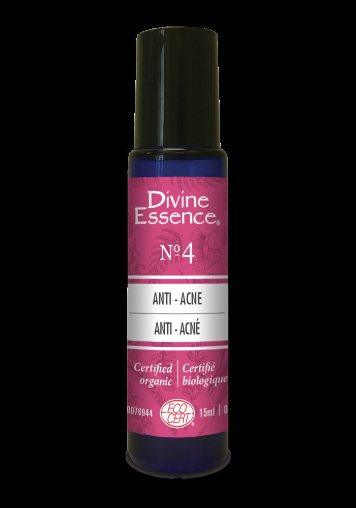 Divine Essence - Formule 6 - Pîqures d'insectes  Roll-on 15ml