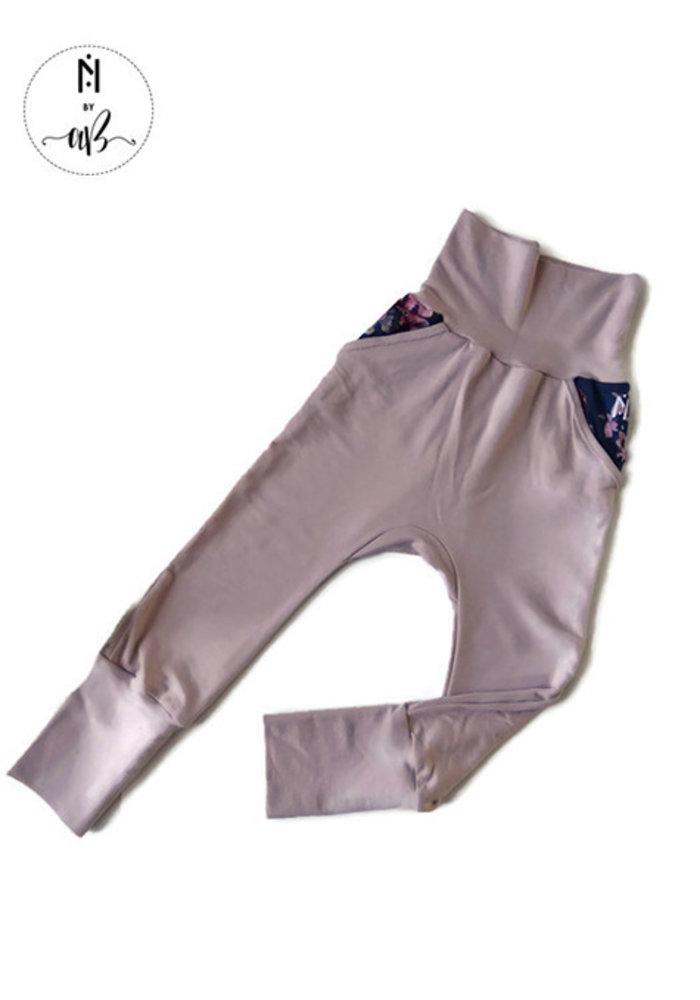 Nörskin collection - Pantalons évolutifs