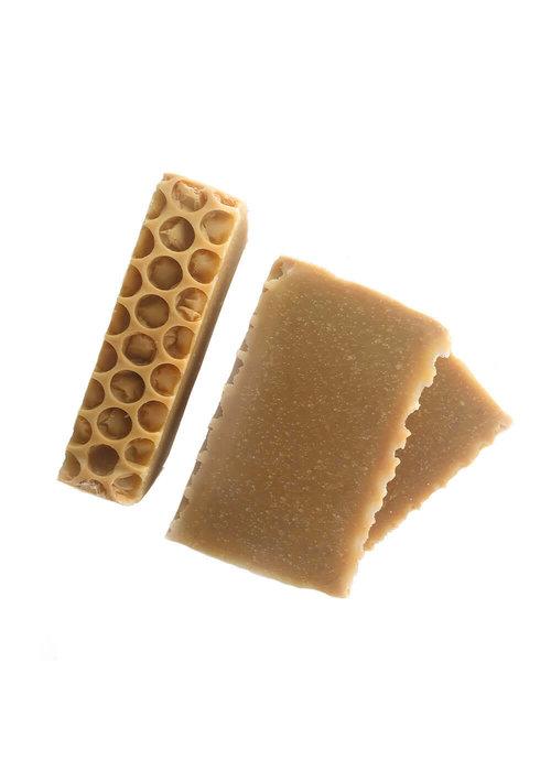 Les Savons de la Bastide Les Savons de la Bastide - Savon Douceur de miel
