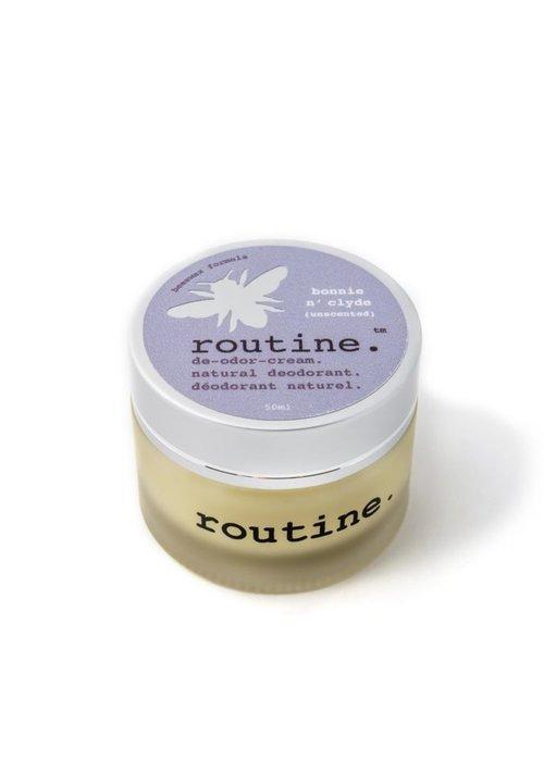 Routine Routine - Déodorant - Bonnie n' Clyde