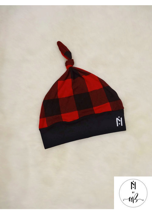 Collection Nörskin Tuques à noeud