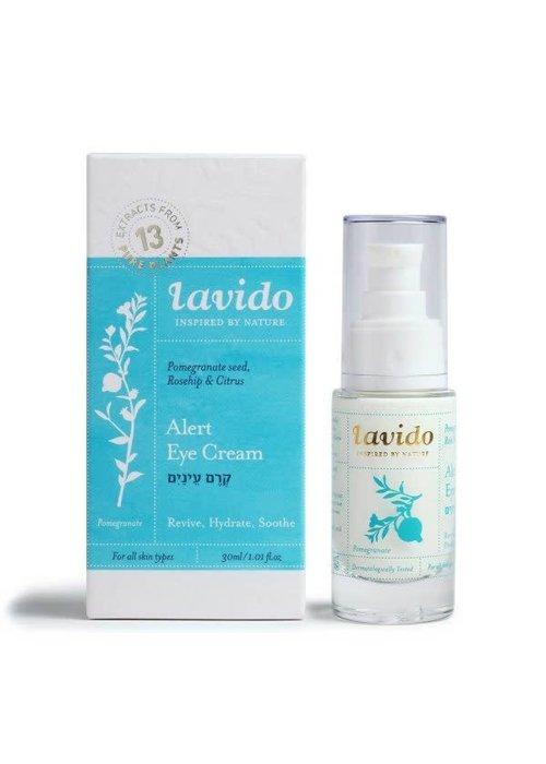 Lavido Lavido - Crème contour des yeux Alerte 30 ml