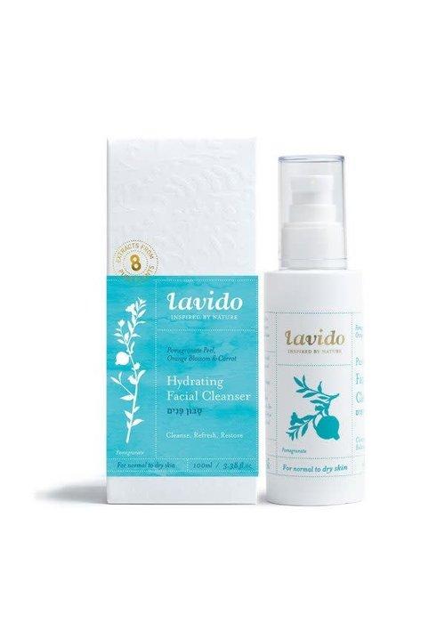 Lavido Lavido - Nettoyant pour le visage Hydratant 100 ml