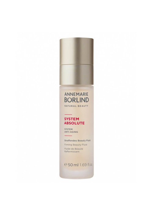 Anne Marie Börlind Anne Marie Börlind - Système Absolute - Sérum Fluide Beauté 50ml