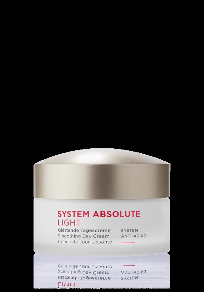 Anne Marie Börlind - Système Absolute - Crème LIGHT jour 50ml