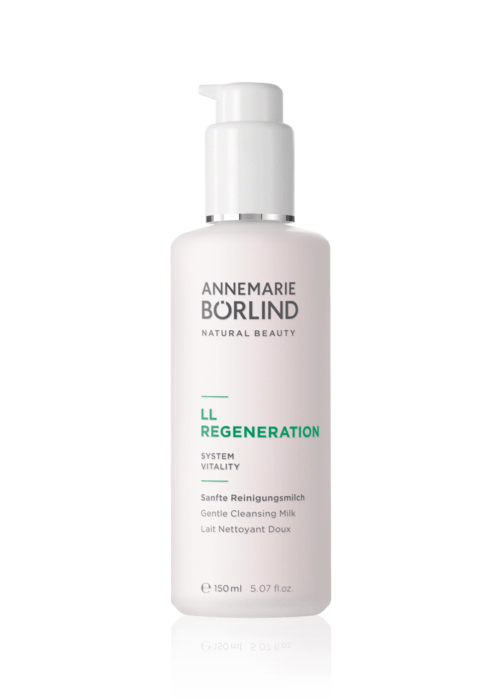 Anne Marie Börlind Anne Marie Börlind - LL Regeneration - Lait Nettoyant 150ml