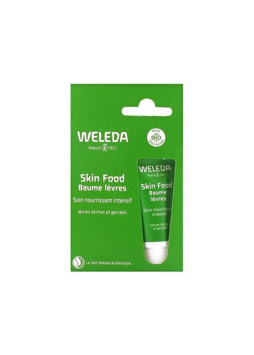 Weleda Weleda - SKIN FOOD - Baume à lèvre