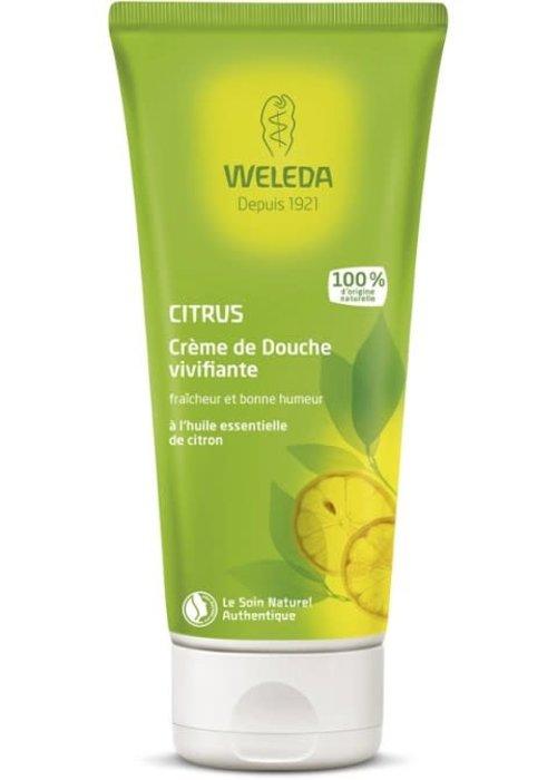 Weleda Weleda - Crème de douche Citrus 200ml