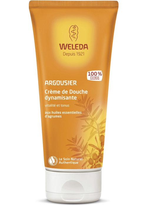 Weleda Weleda - Crème de douche Argousier 200ml