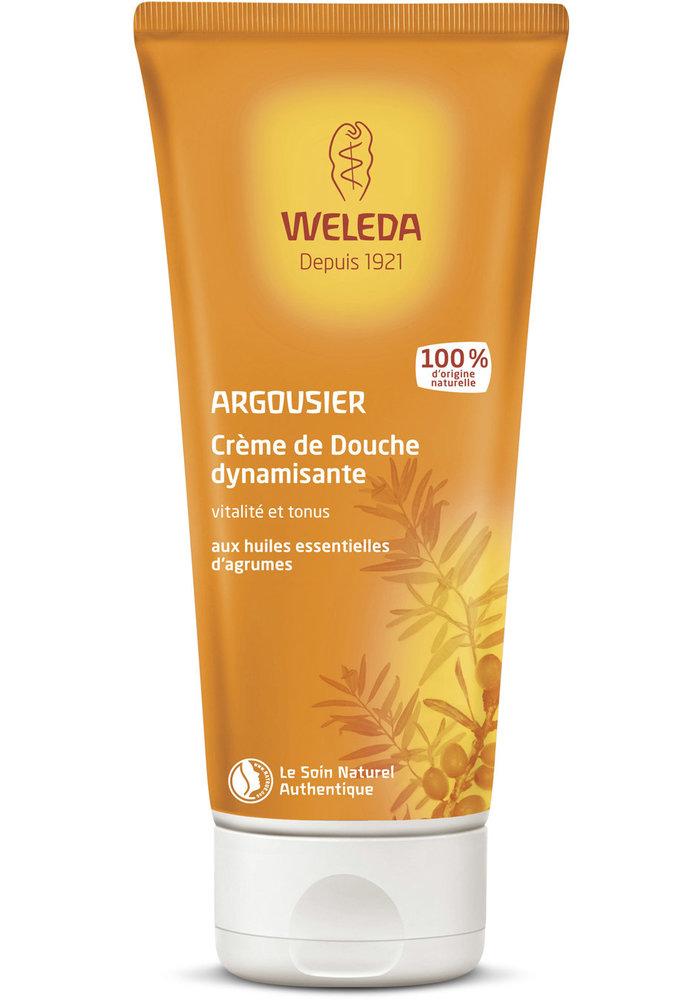 Weleda - Crème de douche Argousier 200ml