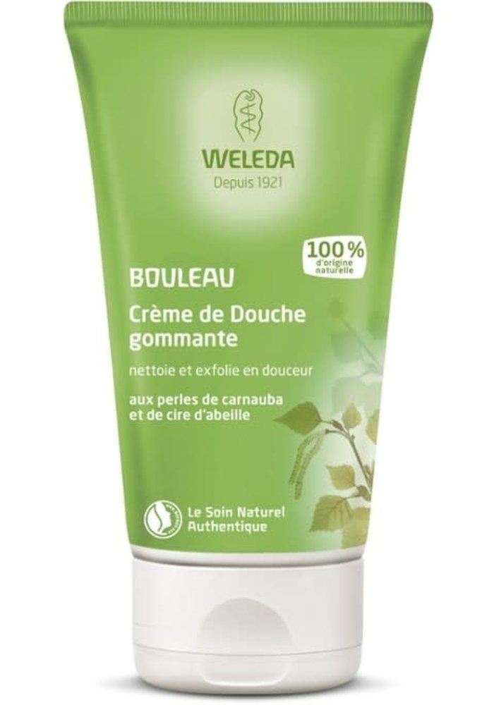 Weleda - Exfoliant crème gommante 150ml
