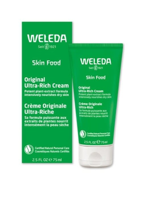 Weleda Weleda - SKIN FOOD - Crème Originale Ultra-Riche 75ml