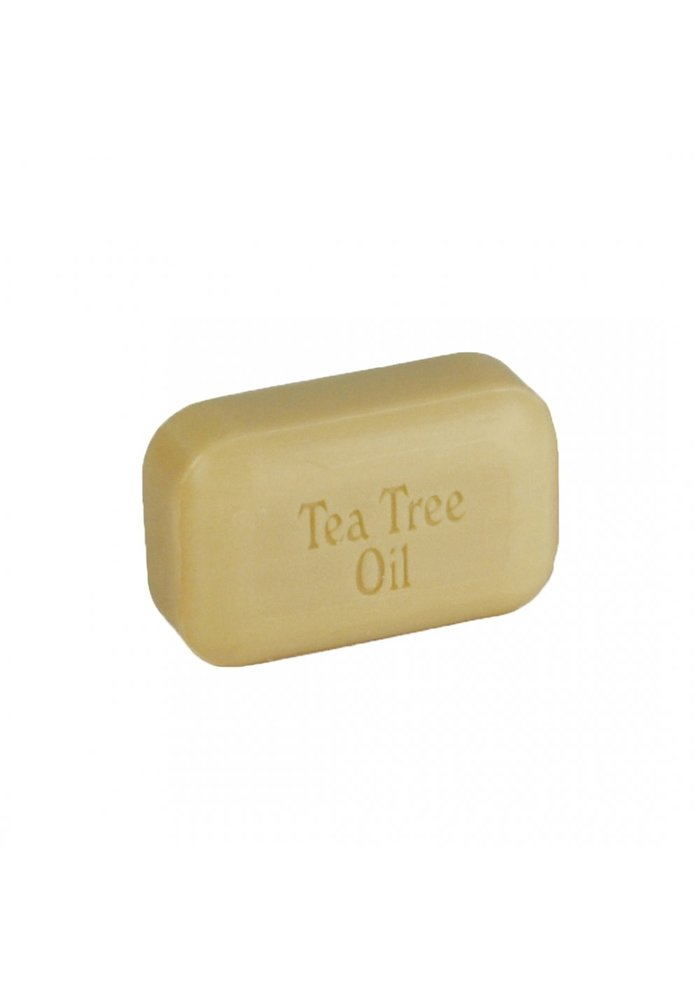 Soap Works - Savon Tea tree oil