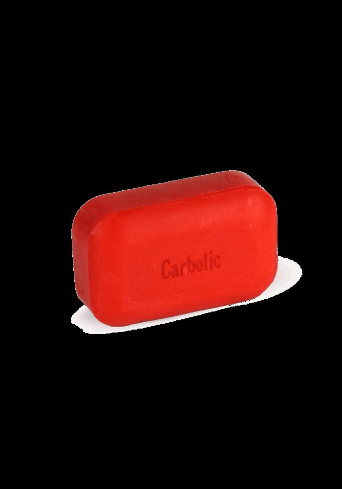 Soap Works -  Savon Phéniqué (Carbolic) Chasse moustique - Antibactérien