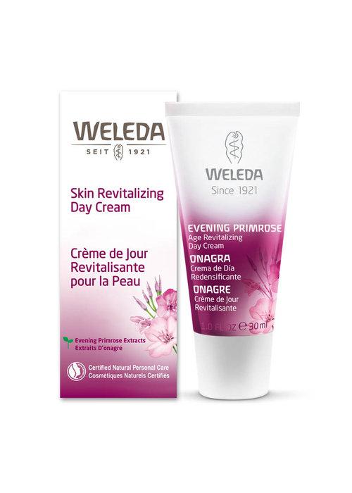 Weleda Weleda - Crème de jour revitalisante pour la peau Onagre 30 ml