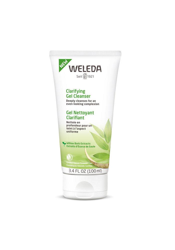 Weleda - Gel nettoyant Clarifiant 100ml