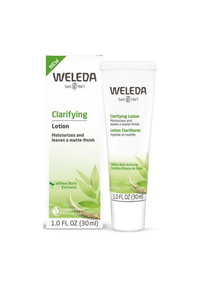 Weleda - Lotion Clarifiante 30ml