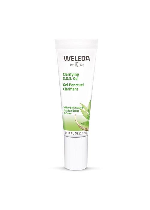 Weleda Weleda - Gel S.O.S ponctuel Clarifiant 10ml