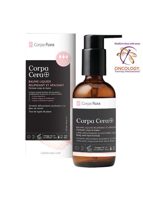 Corpa Flora Corpa Flora - Corpa Cera+ Baume Liquide Relipidant & Apaisant (4oz)