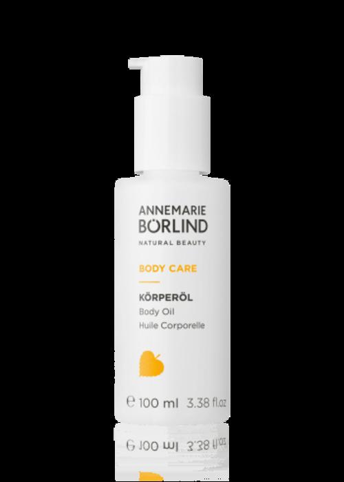 Anne Marie Börlind Anne Marie Börlind - Huile corporelle - peau sèche à très sèche 100ml