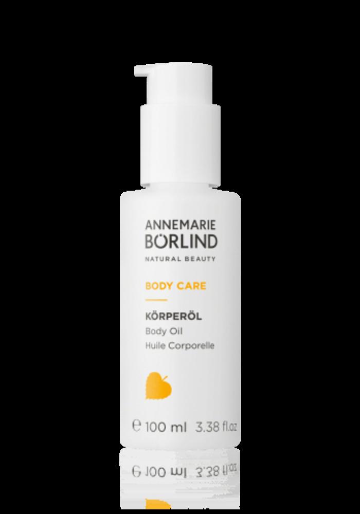 Anne Marie Börlind - Huile corporelle - peau sèche à très sèche 100ml