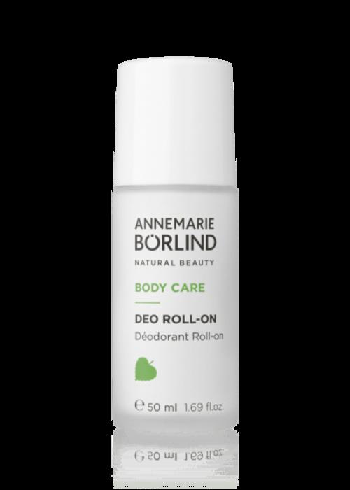 Anne Marie Börlind Anne Marie Börlind - Déodorant Roll-on - Tous les types de peau 50ml