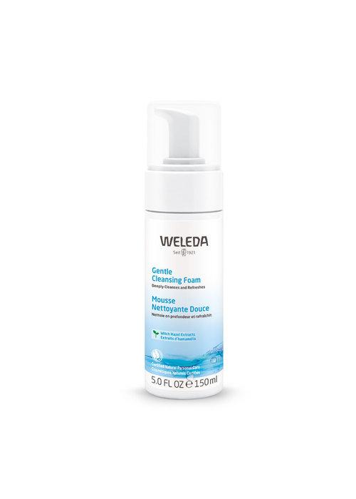 Weleda Weleda - Mousse Nettoyante Douce 150ml