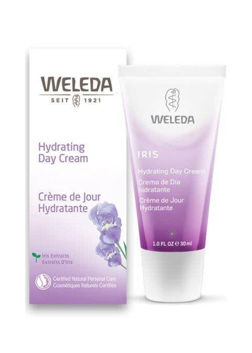 Weleda Weleda - Crème de jour Iris hydratante 30 ml