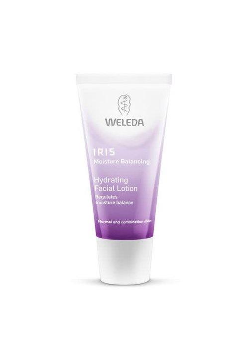 Weleda Weleda - Lotion hydratante Iris 30ml