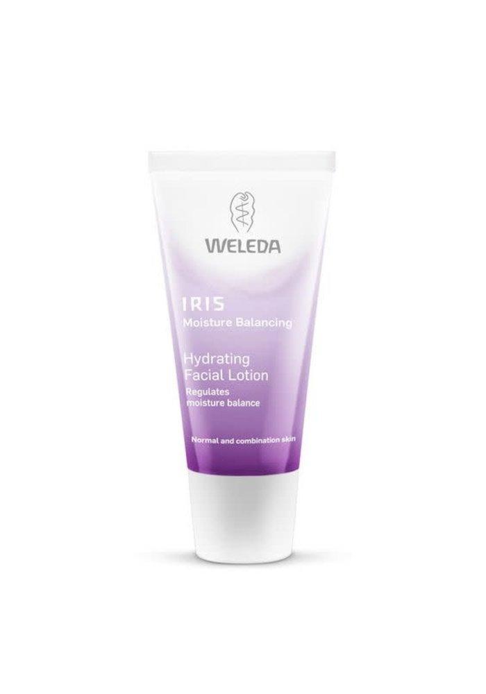 Weleda - Lotion hydratante Iris 30ml