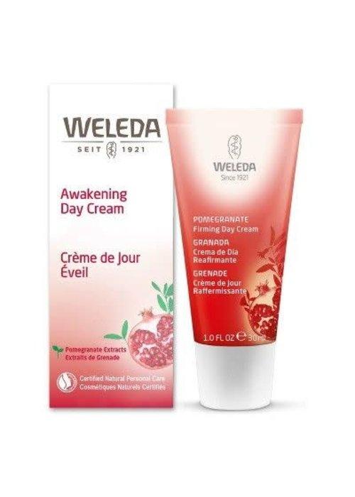 Weleda Weleda - Crème de jour Éveil Grenade 30ml