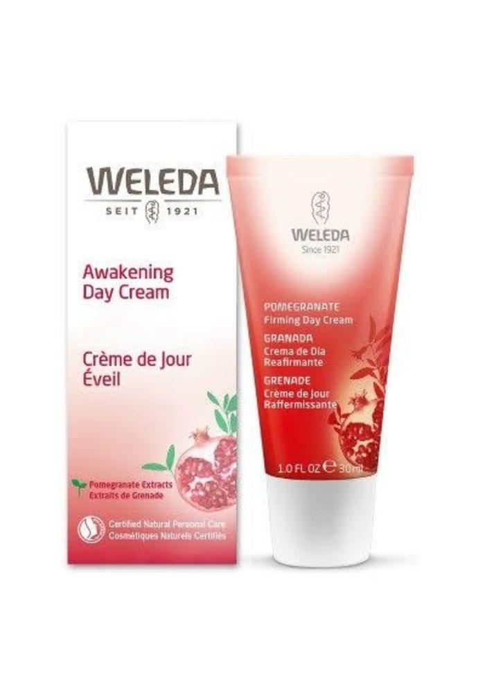 Weleda - Crème de jour Éveil Grenade 30ml
