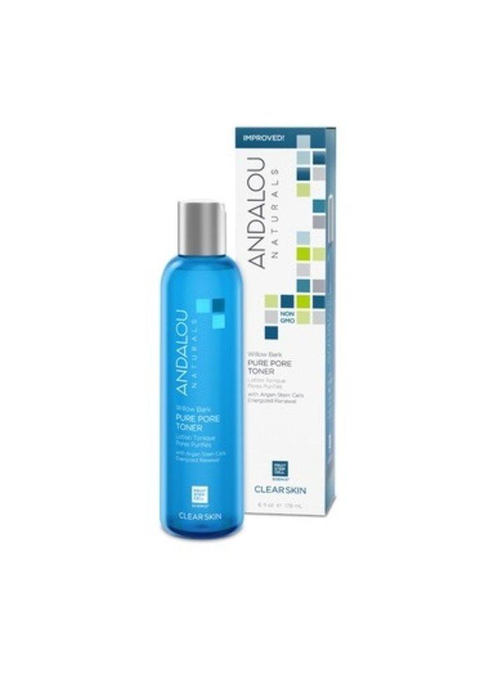 Andalou - PEAU GRASSE - Tonique Pore Purifiant 178 ml