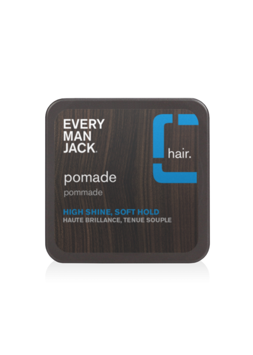 Every Man Jack Every Man Jack - Pommade cheveux - Brillance et tenue souple 75g