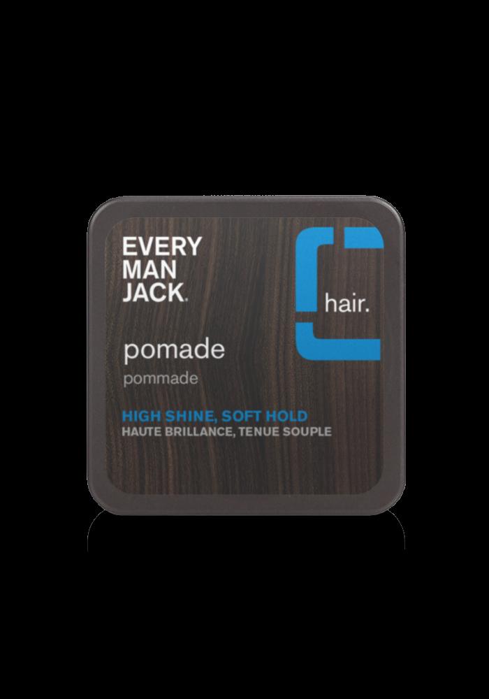 Every Man Jack - Pommade cheveux - Brillance et tenue souple 75g