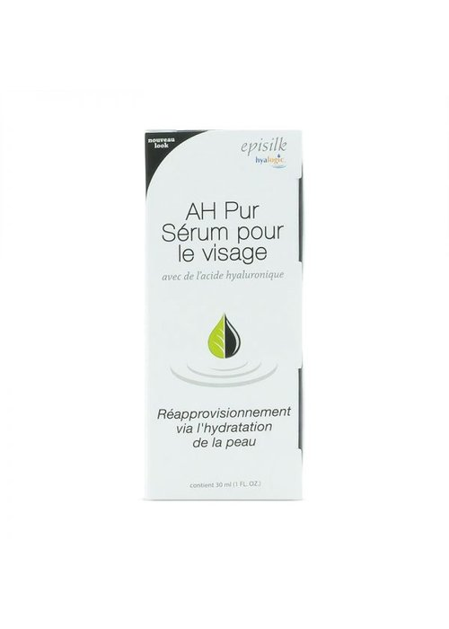 Hyalogic Hyalogic - Pure HA sérum pour le visage 30 ml