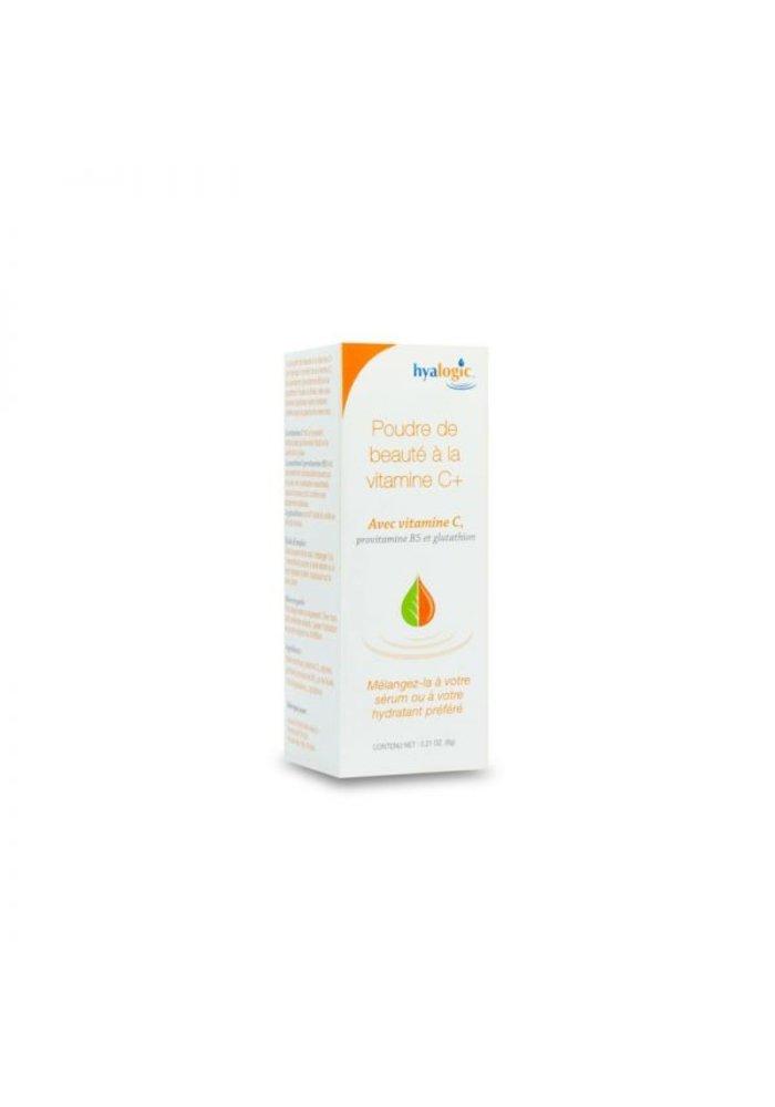 Hyalogic - Vitamine C+ Booster Powder 6g