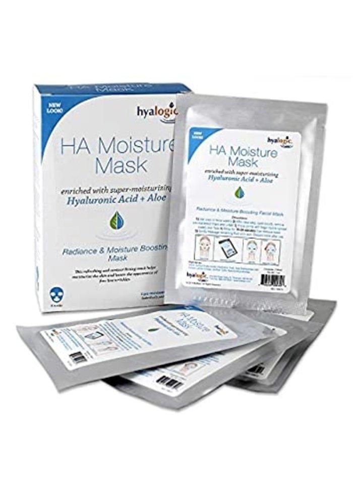 Hyalogic - Boite Masque hydratant x 4