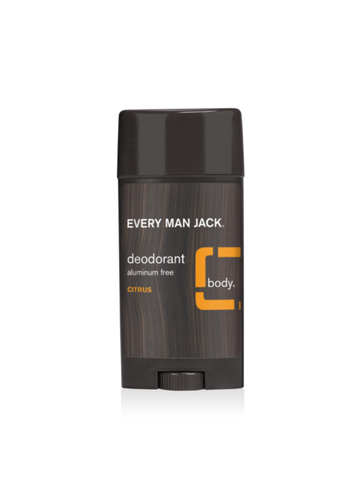 Every Man Jack Every Man Jack - Déodorant Citrus