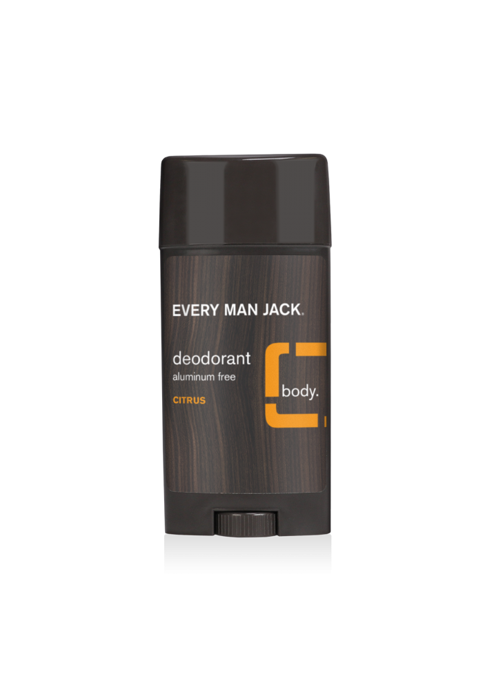 Every Man Jack - Déodorant Citrus