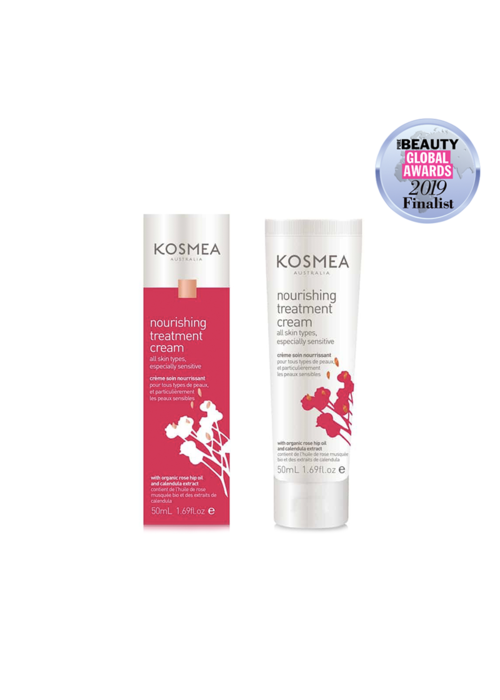 Kosmea Kosmea - Crème de soin nourrissant 50 ml