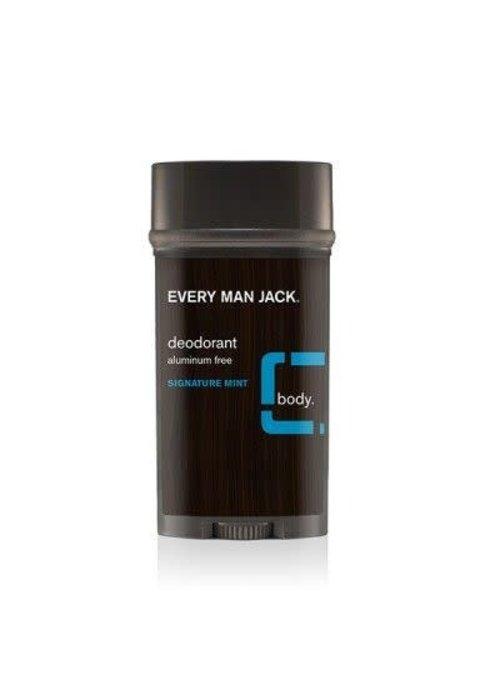 Every Man Jack Every Man Jack - Déodorant parfum frais